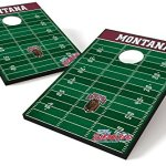 Wild-Sports-NCAA-2-x-3-Football-Field-Cornhole-Bag-Toss-Game-0