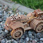 Wood-Trick-QUAD-BIKE-ATV-Mechanical-Models-3D-Wooden-Puzzles-DIY-Toy-Assembly-Gears-Constructor-Kits-for-Kids-Teens-and-Adults-0-2