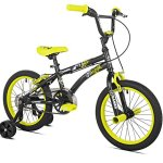 X-Games-FS-16-BMXFreestyle-Bicycle-16-Inch-BlackYellow-0