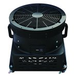 XPOWER-BR-450-1-HP-18-Vertical-Advertisement-Inflatable-Blower-Fan-for-Sky-Fly-Guy-Air-Puppet-0-1