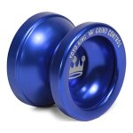 Yoyo-King-Grind-Control-Professional-Unresponsive-Metal-Yoyo-with-Wide-C-Bearing-and-Included-String-0-0