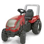 rolly-toys-Valtra-X-Trac-Pedal-Tractor-0