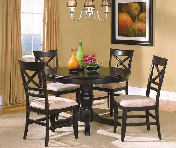 Dining Table Decoration Ideas