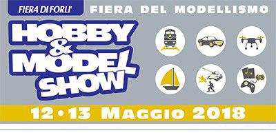 Hobby Model Show 2018