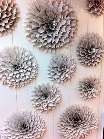 Wall Flower - Statement Wall - Stein Your Florist Co_