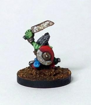 Mordheim Gobbos 3