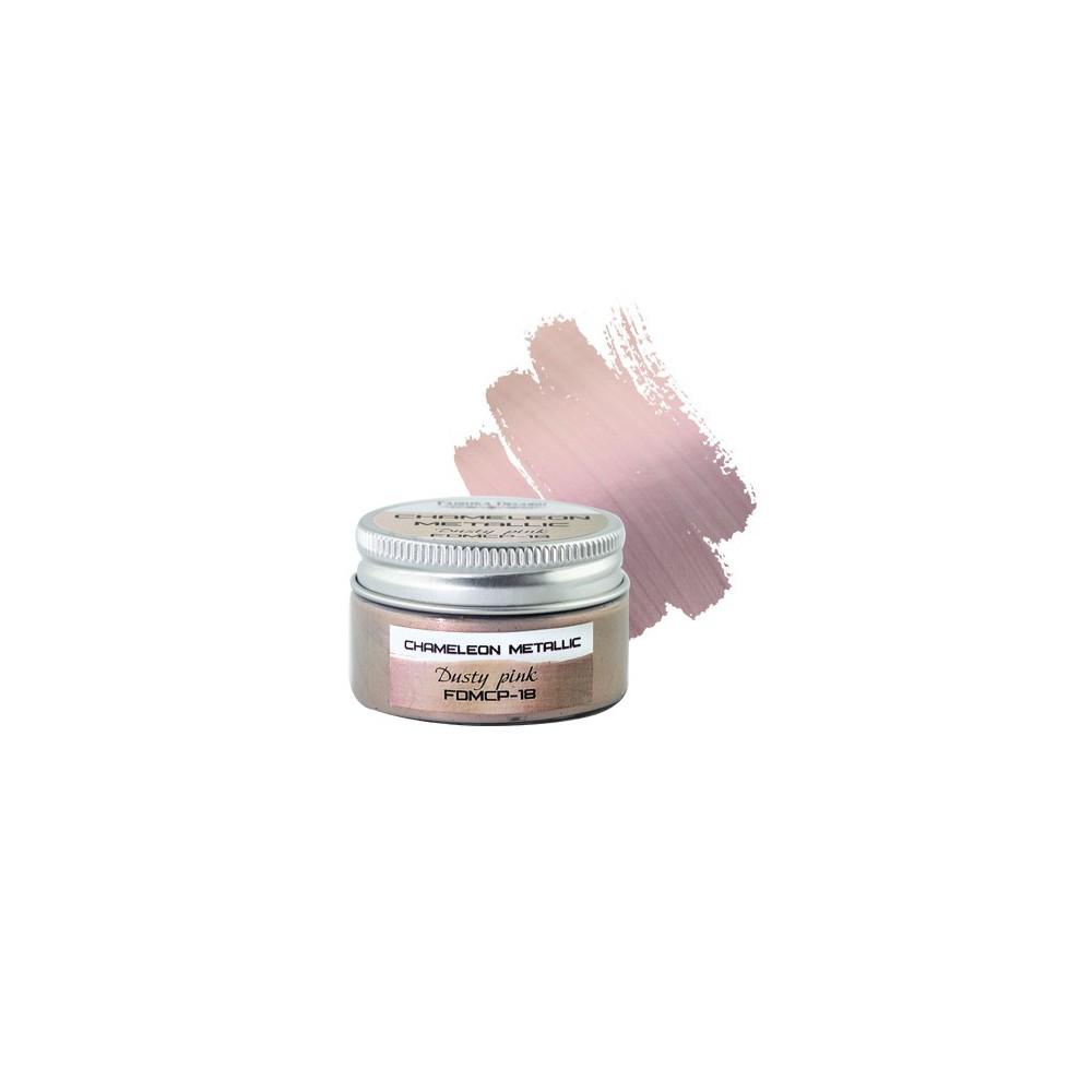 Camaleon Paint 18 Fabrika Decoru Dusty Pink 30ml Hobbyplace