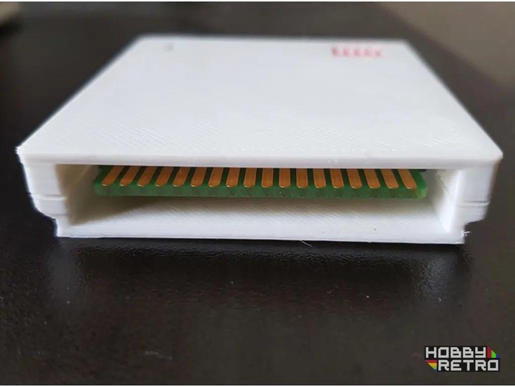 C4CPC amstrad hobbyretro 07 Servicio de impresión 3D bajo demanda