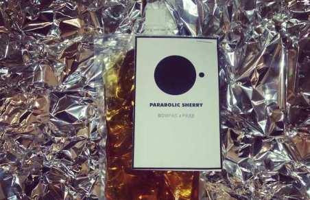ParabolicSherry