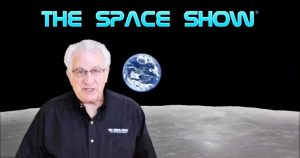 The Space Show - Moon Rise