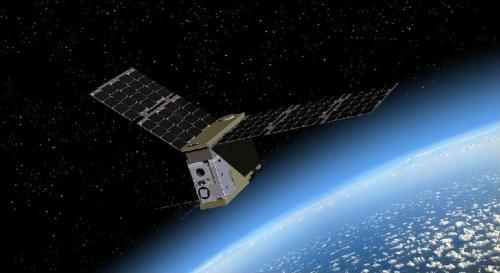TEMPEST-D CubeSat