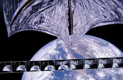 LightSail-2 Deployment