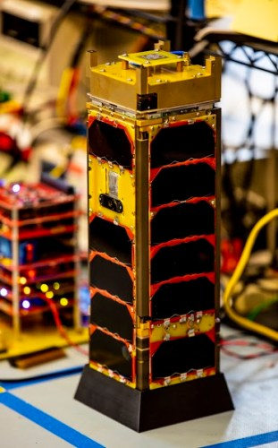 HuskySat-1