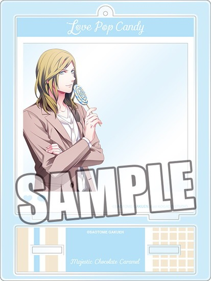 うたの☆プリンスさまっ♪ スナップショットスタン アニメ・キャラクターグッズ新作情報・予約開始速報