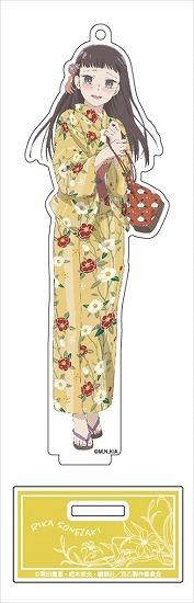 荒ぶる季節の乙女どもよ アクリルフィギュアS り アニメ・キャラクターグッズ新作情報・予約開始速報