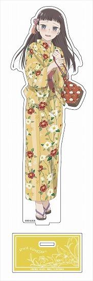 荒ぶる季節の乙女どもよ アクリルフィギュアL り アニメ・キャラクターグッズ新作情報・予約開始速報