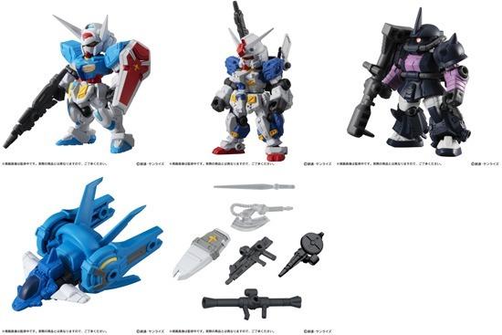 機動戦士ガンダム MOBILE SUIT ENSEMBLE12 10個 アニメ・キャラクターグッズ新作情報・予約開始速報