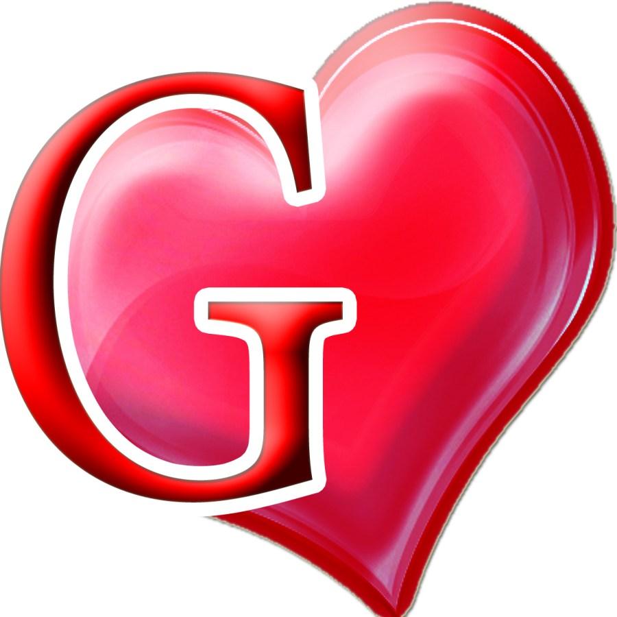 صور حرف G اجمل صورة مكتوب عليها احرف بالانجليزى حبيبي