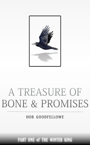 A Treasure of Bone and Promises