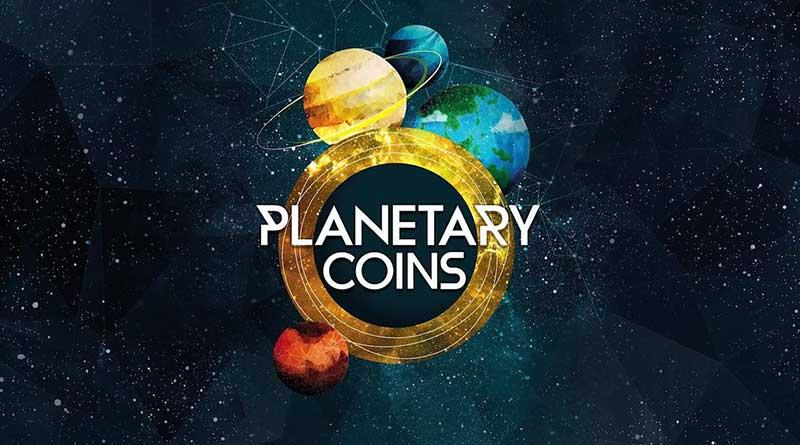gezegenler planetary coins