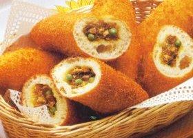 Resep Pastel Roti Tawar