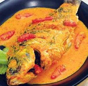 Resep Acar Ikan Emas (Cianjur)