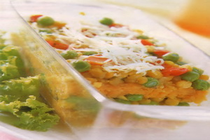 Resep Dhal Schotel