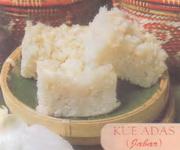 Resep Kue Adas (Jawa Barat)