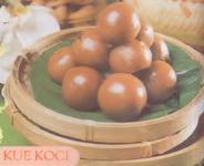 Resep Kue Koci