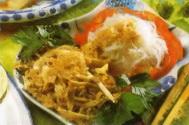 Resep Selada Ayam
