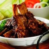 Resep Steamed Ribs