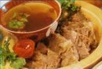 Resep Sup Sengkel Sapi