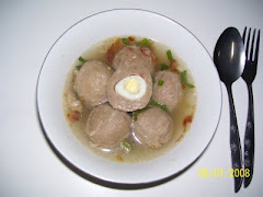 Resep Bakso Puyuh