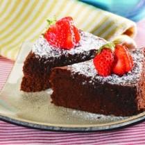 resep-cake-cokelat-stroberi