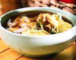 Resep Mi Ongklok (Wonosobo)