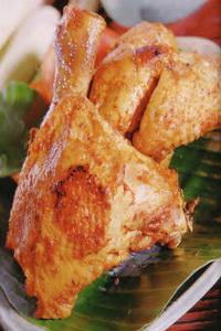 Resep Panggang Ayam (Bangka-Belitung)