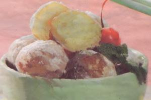 Resep Roti Goreng Singkong