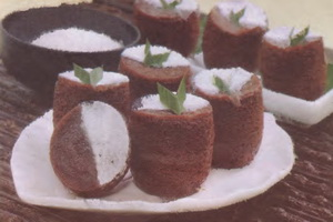 Resep Cake Caramel Kukus