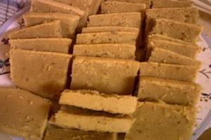 Resep Cake Pisang Kukus
