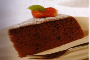 resep-genoise-chocolate