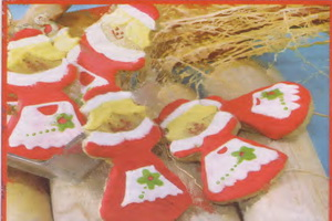 Resep Giner Dolls Cookies