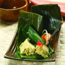 Resep Pais Ikan Peda Bandung