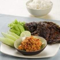 Resep Sambal Kenari (Indonesia Timur)