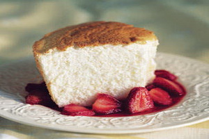 Resep Angel Cake