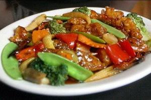 Resep Ayam Nanking