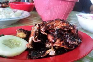 Resep Ayam Panggang Banjarmasin