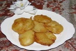 Resep Kue Apel Goreng