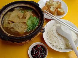 Resep Bak Kut Teh (Soup Cina)