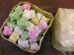 Resep Kue Geplak