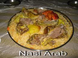 resep-nasi-arab-istimewa